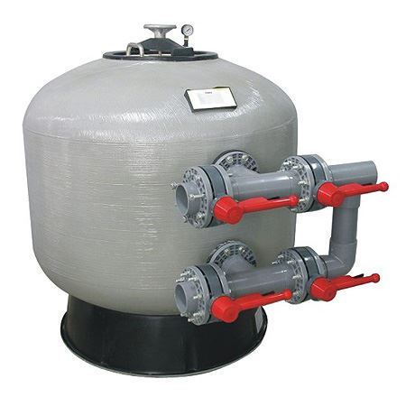 commercial big sand filter CF(S) series