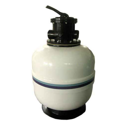 sand filter on the top series