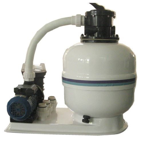 integrative sand filter FC series(new)